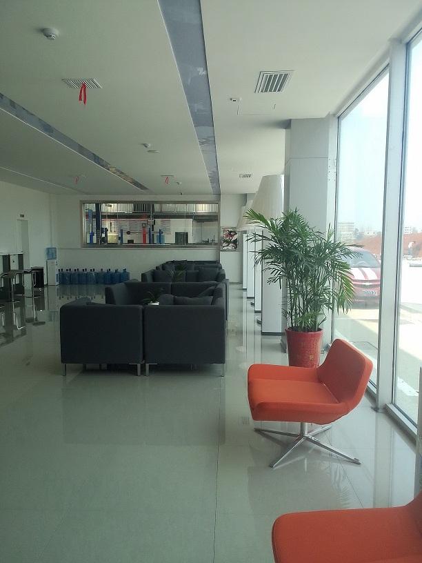 维修服务,和提供汽车百货,汽车美容装饰,汽车养护,汽车贷款,汽车租赁