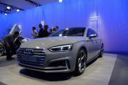奥迪S5提供试乘试驾 购车优惠2.66万元