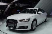 奥迪A6L新能源可试驾售价45.48万起