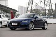 奥迪TT提供试乘试驾 购车优惠6.38万元