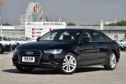 奥迪A6L平价销售40.28万起 欢迎垂询