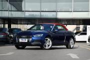 奥迪A5热销中 购车优惠高达5.08万元