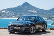 奥迪A7提供试乘试驾 购车优惠4.5万元